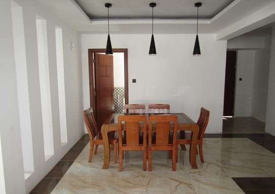 4 Bedroom Full Furnished Compound House in Masaki image 4