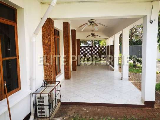 Elegant 4 bedroom stand alone for rent at Masaki image 2