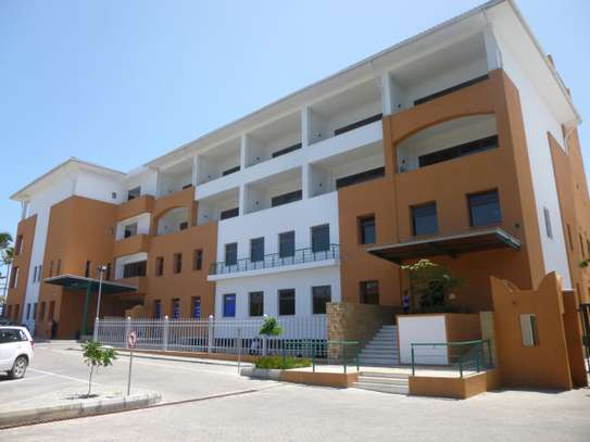 130 - 372 SQM OFFICE THE OYSTERBAY, FOR RENT IN TOURE DRIVE,OYSTERBAY, DAR ES SALAAM image 1