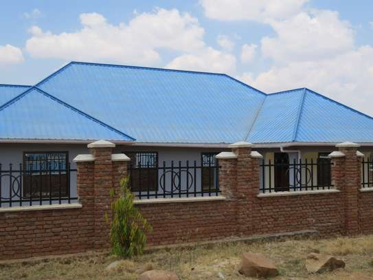 Beautiful bungalow in Iringa image 1