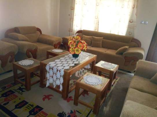Tanzania houses for rent in Moshi town at Maili Sita image 1