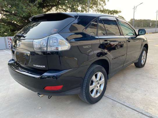 2007 Toyota Harrier