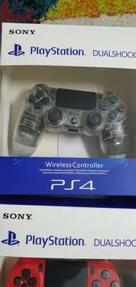 Playstation 4 controllers image 2
