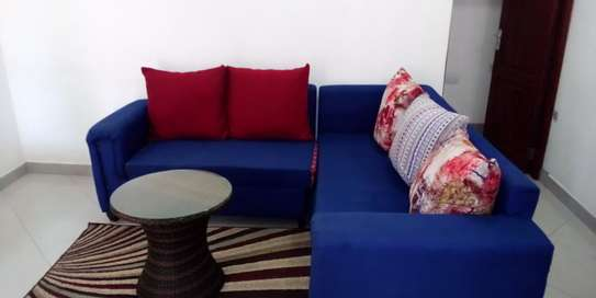 SPECIOUS 1 BEDROOM FULLY FURNISHED FOR RENT AT MIKOCHENI image 1