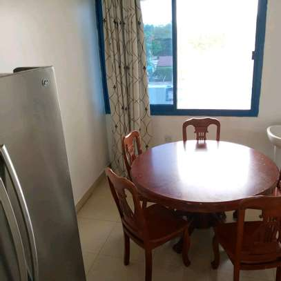 APARTMENT FOR RENT ( FURNISHED) image 8