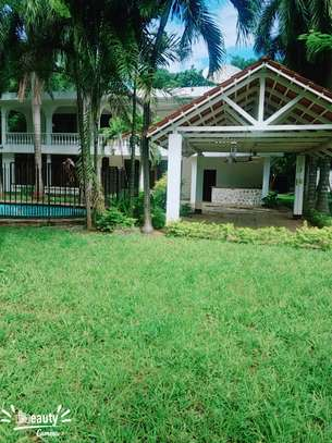 Spacious 4bedroom house at oysterbay image 10