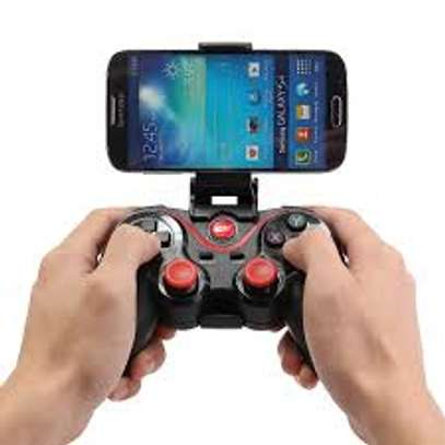 ANDROID BLUETOOTH GAME PAD image 1