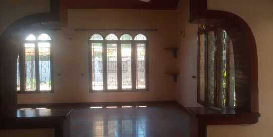 4  bed room house for rent at mikocheni house shared compound image 5