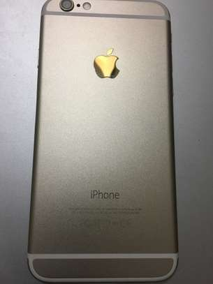 iPhone 6  gold 128GB used from UK , clean condition