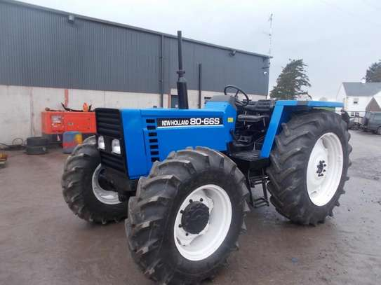 2000 NEW HOLLAND 80-66S image 1