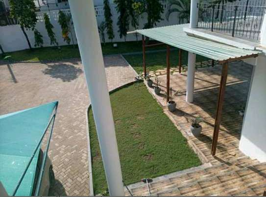 A LUXURIOUS STANDALONE MASION IS NOW AVAILABLE FOR RENT AT MASAKI WALKING DISTANCE TO THE BEACH image 4