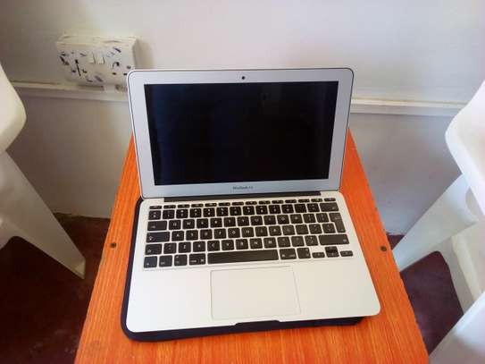App MacBook Air