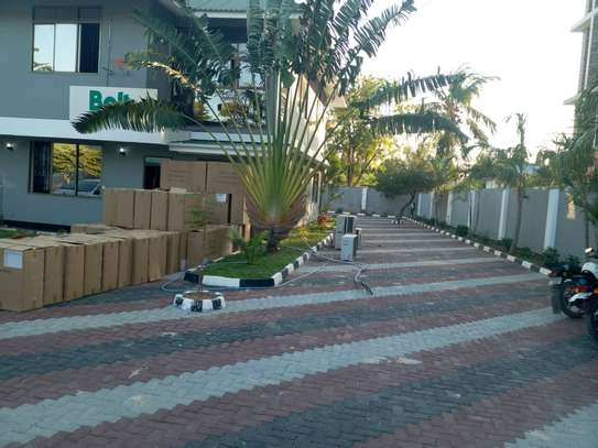 big house for rent at mkocheni a  i deal for office image 3