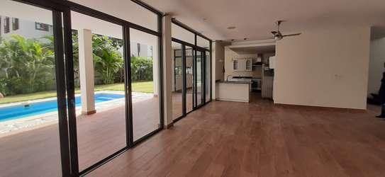4 Bedrooms Compound House With Private Pool For Rent in Oysterbay image 7
