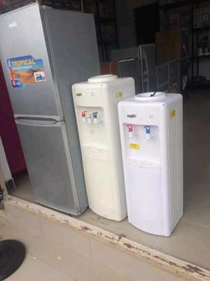Water Dispenser fridge