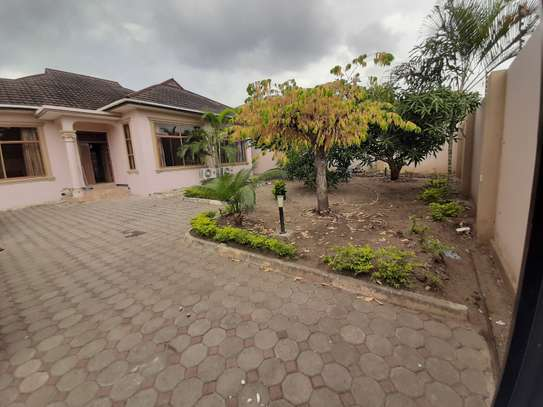 3 Bedrooms House For Rent in Mbweni