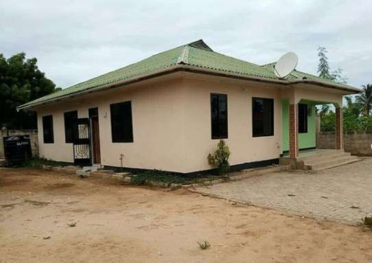 3 Bdrm House at Bagamayo