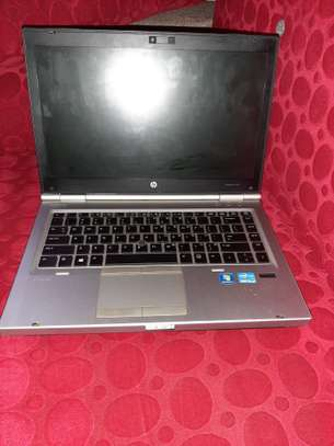 HP elitebook 8470p Core i5pro