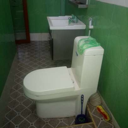 1BEDROOM FULLY FURNISHED APARTMENT 4RENT USD400 image 8