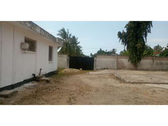 4bed house with big compound at mikocheni a near rose garden rd image 13