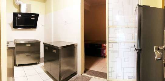 Studio apartment full furnished (near fire bus station) image 3