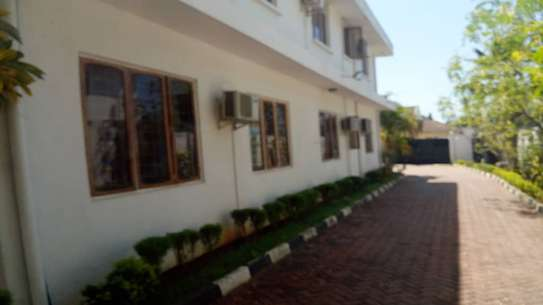 10 Bedrooms Furnished Property in Mikocheni B image 2