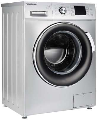 Panasonic Front Load Automatic Washing Machine - 7KG