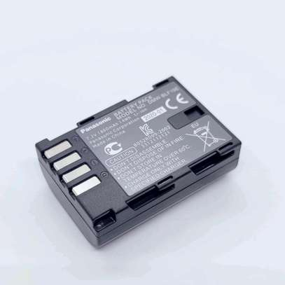 Panasonic DMW-BLF19 Rechargeable Lithium-Ion Battery Pack (7.2V, 1860mAh) image 3