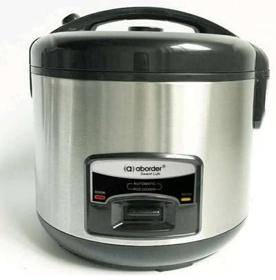 OFFER! OFFER! OFFER! ABORDER RICE COOKER IS WAITING FOR U SHOP NOW image 1