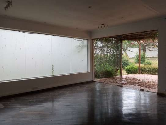 4Bedroom House at Masaki with Big Compound $2500pm image 9