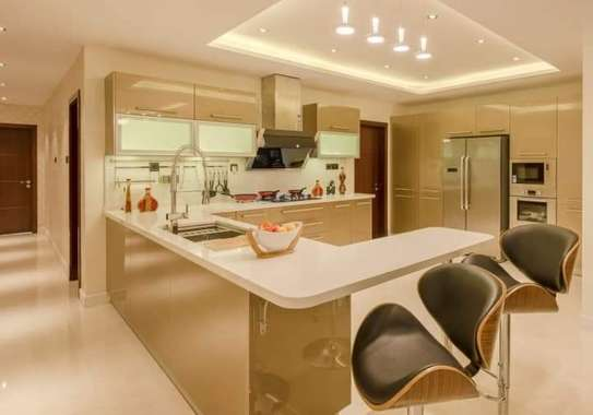 2 & 4 Bedrooms Luxury and Spacious Apartments in Masaki image 2
