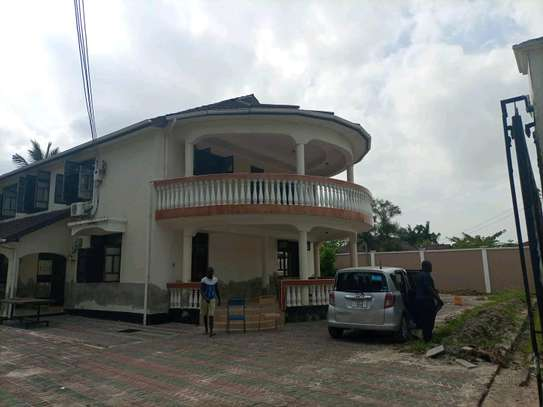 House for rent at mbezi beach image 3