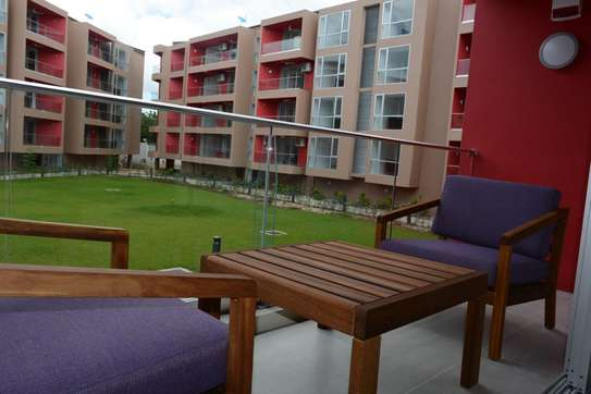 Beautiful fully furnished 3 bedroom apartment for rent in Oysterbay image 5