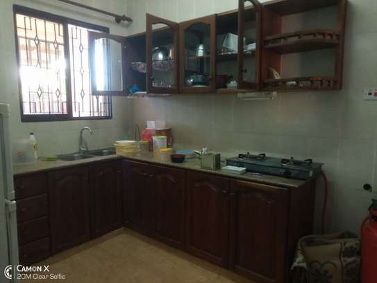 2bed house in the compound at masaki $600pm image 6