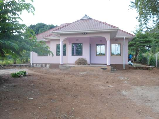 House for rent at Himo - Moshi