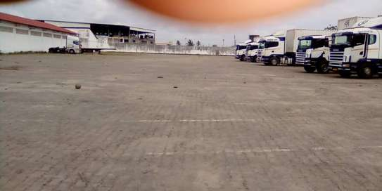 yard industrial areas sqm 700, acre 5 for sale at kiwalani image 12