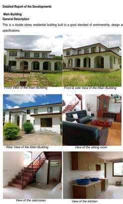 4 bed room house for sale at kigamboni geza ulole image 1