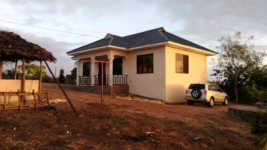 HOUSE FOR RENT KIGAMBONI