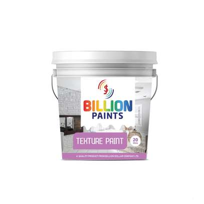 Billion Paints: Texture Paint