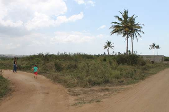 1568 Sqm Residential Plot in Mabwepande (Further Reduced!!!)