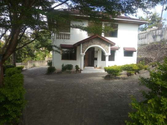 33 bed room house for rent at makongo image 4