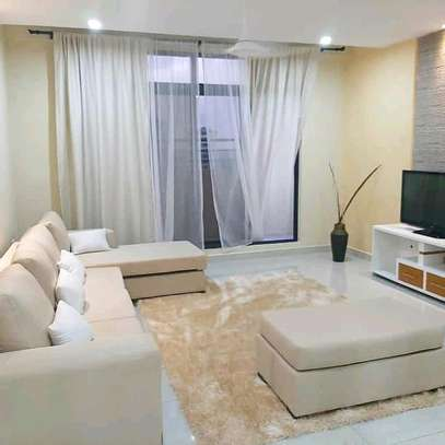 NEW & LUXURY APARTMENT FOR RENT - FULLY FURNISHED image 1