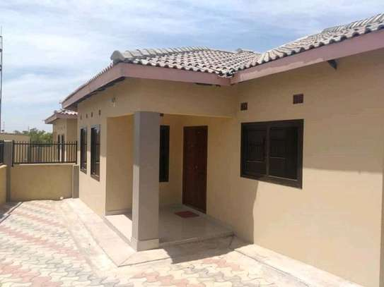 House for rent at tabata shule image 1