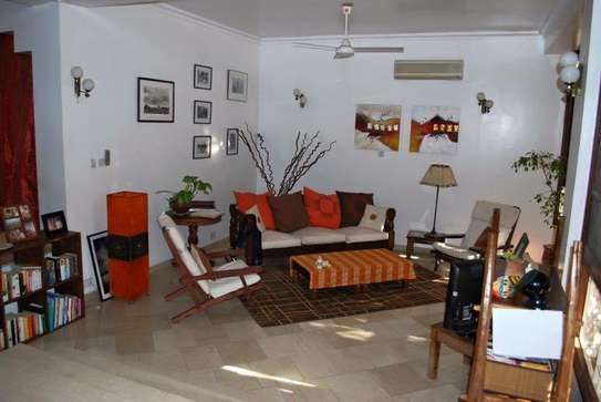 5 Bedroom Standalone For Rent image 3