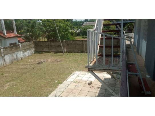 4bed house with small godown in big compound at ada estate image 10