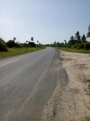 Plot For Sale Kilomo Bagamoyo image 2