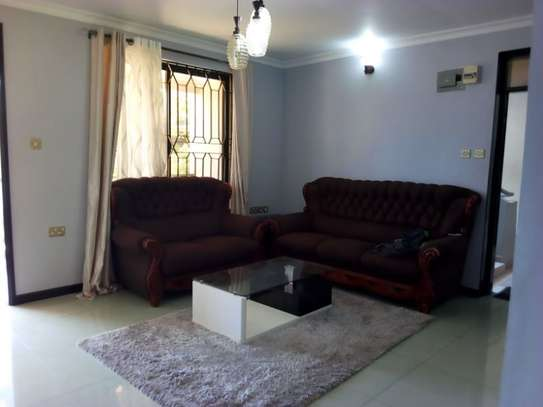 2bed apartment at mikochen furnished  tsh 1,700,000, image 11