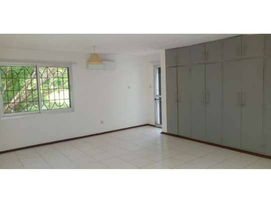 4bed house at masaki with mature garden,pool,generator $5000pm image 7