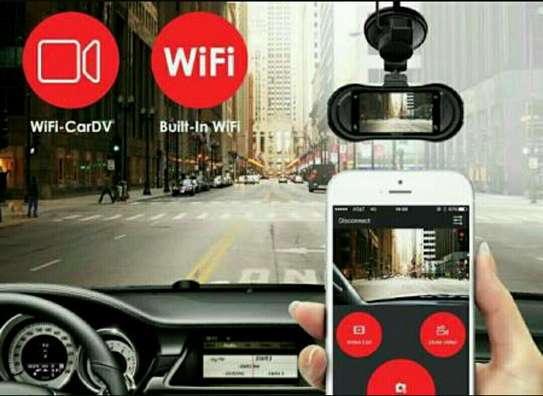 HD Car Dash Cams. image 7