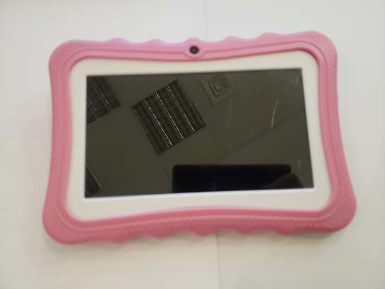 Kids Tablets avaliable in Pink&Blue